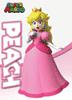 Peach [Super Mario]